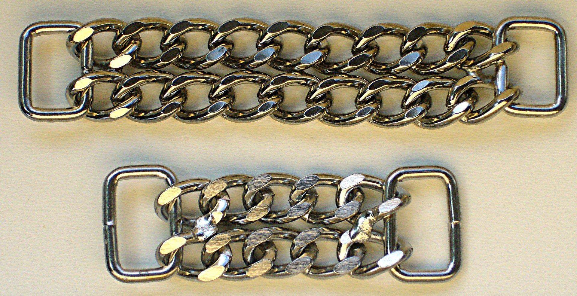 1 6 Bündel Holographische Lametta Kristall String Jig Köder-Angeln Haken X5K7